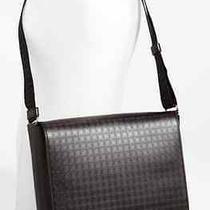 Salvatore Ferragamo Stamped Messenger Bag Photo