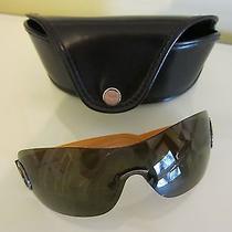 Salvatore Ferragamo Sunglasses With Box Photo