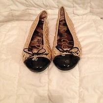 Sam Edelman Ballet Flats Photo