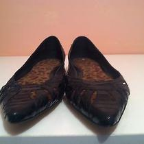 Sam Edelman Black Flats Photo