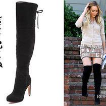 Sam Edelman 'Kayla' Over the Knee Boot  Size 6.5 Photo