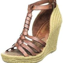 Sam Edelman Leroy Womens Wedge Espadrille- Choose Sz/color. Photo