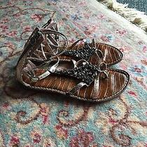 Sam Edelman Quartz Rock Sandals Women's Size 6 Photo