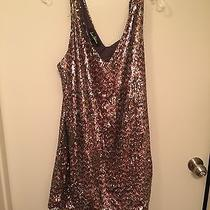 Sam Edelman Sequin Dress-Large Photo