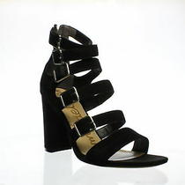 Sam Edelman Womens Yasmina Black Sandals Size 9.5 (1080997) Photo