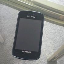 Samsung Verizon Phone  Photo