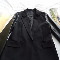 Sanctuary Clothing Black Blazer Photo