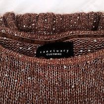 Sanctuary Clothing Women's Sweater Photo
