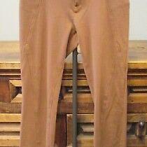 Sanctuary Womans 29 Brown Stretch Knit Pants Photo