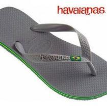 Sandal Havaianas Brazil the Originals Unisex Photo