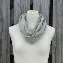 Sandstone Infinity  Scarf - the