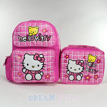 Sanrio Hello Kitty and Teddy Pink 14