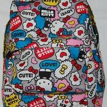 Sanrio Hello Kitty Backpack Photo