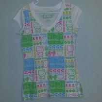 Sanrio Hello Kitty Forever 21 Top T-Shirt Large Xl Photo