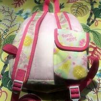 Sanrio Hello Kitty Little Girls Backpack - Pink Photo