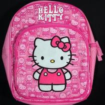 Sanrio Hello Kitty Mini Backpack School Bag 10