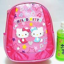 Sanrio Hello Kitty Pink Toddler Girls 12