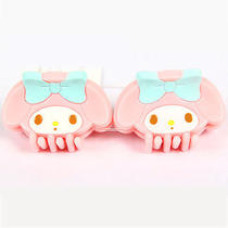 Sanrio My Melody Hair Jaw Clips (Set of 2) Japan Limited  Photo