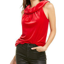Sara Campbell Velvet Top Women's Photo
