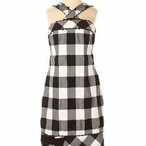 Sara Campbell Women Black Casual Dress 2 Photo