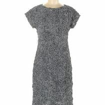 Sara Campbell Women Gray Casual Dress 8 Photo