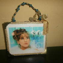 Sarah Jessica Parker Signature Cigar Box Purse - Maria Mancini Robusto Larga  Photo