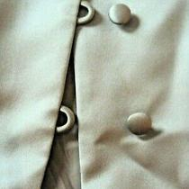 Satiny Vintage Dress Suit  - Nicole Miller Photo