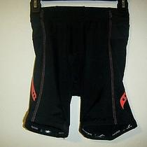 Saucony Bike Ridding Shorts Women Size Medium Photo