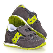Saucony Boys Baby Jazz Hl Boys Casual Shoes Photo