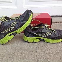 Saucony Children's Running Shoe Size 2.5 Photo