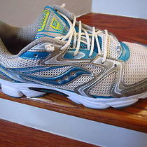 Saucony Cohesion 5 Women's Running Shoes 15118-2 Size 8.5 Photo
