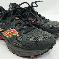 Saucony Cohesion 6 Athletic Running Cross-Training Shoes Sneakers Women's Sz 7.5 Photo