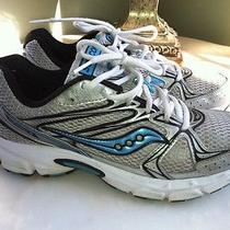 Saucony Cohesion 6 Womens Sz 9 Running / Training Sneakers Shoes Ws8-14-3 Photo