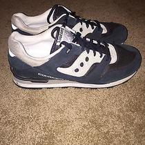 Saucony Courageous Retro Sneaker Shoe Photo