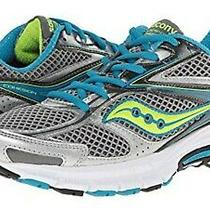 Saucony Grid Cohesion 8 Womens Running Shoe Size 8  S15218-2 Photo