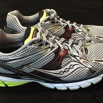 Saucony Guide 6 Mens Shoes Size 12 Athletic Running Photo