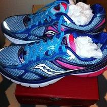 Saucony Guide 7 Women's Sneakers Photo