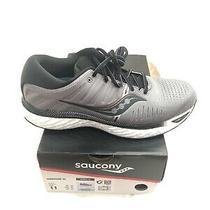 Saucony Hurricane 22 Mens Running Sneaker Size 11 Width D Photo