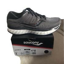 Saucony Hurricane 22 Mens Size 9 Width Wide Running Sneakers Photo