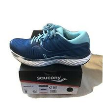 Saucony Hurricane 22 Womans Size 9 Medium Width Running Sneaker Photo