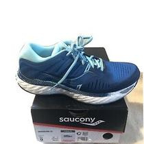 Saucony Hurricane 22 Womans Size 9 Running Sneaker Photo
