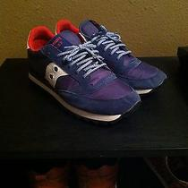 Saucony Jazz Original Size 12 Photo