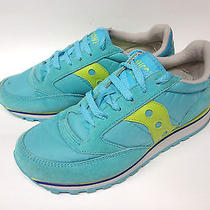 Saucony Jazz Womens Sneakers Shoes Size 8.5 Photo