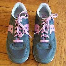 Saucony Jazz Womens Sneakers Size 8 Photo