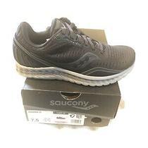 Saucony Kinvara 11 Womans Size 7.5 Running Sneaker Photo