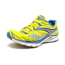 Saucony Kinvara 4 Womens Size 6 Yellow Running Shoes Uk 4 Eu 37 Used Photo