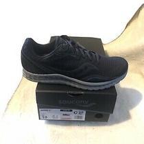 Saucony Kinvara Womans Size 10 Running Sneaker Photo