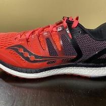 Saucony Liberty Iso Running Sneaker S10410-2 Women Size 8.5 Photo