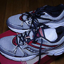 Saucony Men's Grid Cohesion 6 Running Shoe Us 8.5 Photo