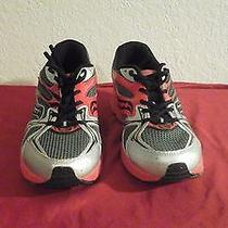 Saucony Mens Atheletic Shoe Mens Size 7 Photo